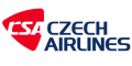 Codice Sconto Czech Airlines
